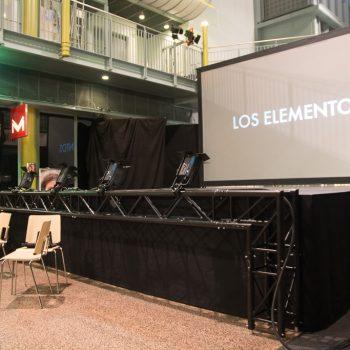 Los Elementos Lohjantahti (4)